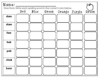 Wonders. Unit 4 Week 5. Second Grade Worksheets/Centers. Snow Shape