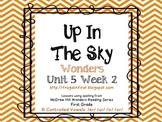 Wonders Unit 5 Week 2: er, ir, ur, or