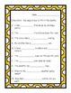 Wonders Unit 5 Week 2 Grammar Supplement