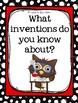 Wonders - Unit 5- Week 3  Great Inventions