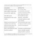 Wonders Unit 5 Wk 4 Cause & Effect Activity