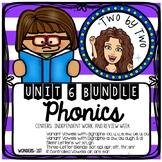 Wonders Unit 6 Phonics Bundle