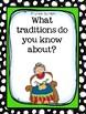 1st Grade Wonders  Unit 6 Week 4  Sharing Traditions