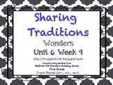 Wonders: Unit 6 Week 4 (three letter blends)