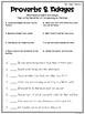 Wonders Vocabulary: Fifth Grade Unit 4, Week 2