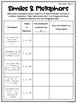 Wonders Vocabulary: Fifth Grade Unit 4, Week 5