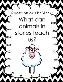 Wonders Worksheets/Centers. Unit 2 Week 2. The Boy Who Cried Wolf. Second.