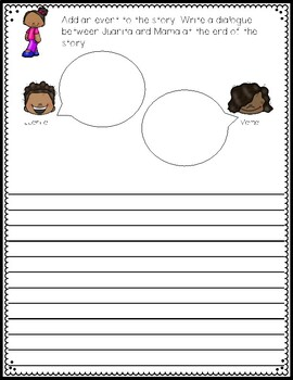 Wonders 3rd Grade: Writing Journal Unit 5