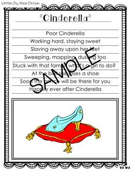 Wonders Writing and Grammar 1st Grade Unit 3 Week 3
