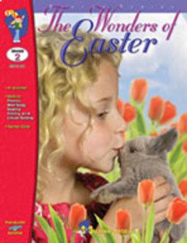 Wonders of Easter