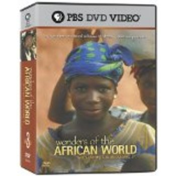 Wonders of the African World The Road to Timbuktu Disc 3.1