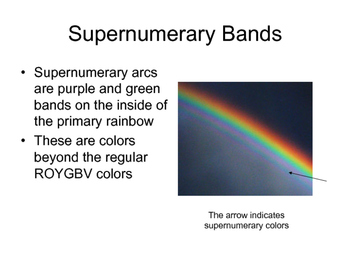 Wonders of the Sky Teaching Slides: The Day Sky