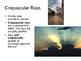 Wonders of the Sky Teaching Slides: The Sunset Sky