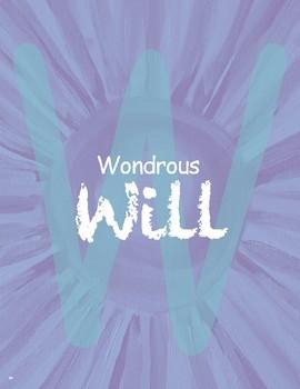 Wondrous Will - Grief