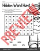 Wondrous Word Searches- Journeys Unit 2- First Grade
