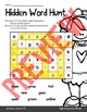 Wondrous Word Searches- Journeys Unit 3- First Grade