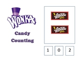 Wonka Candy Counting