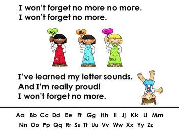 Won't Forget No More Books