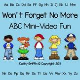 Alphabet Video