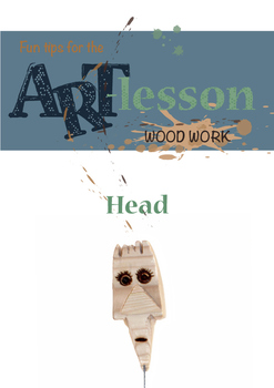 Wood work - Head