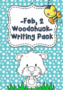 Woodchuck { Groundhog }