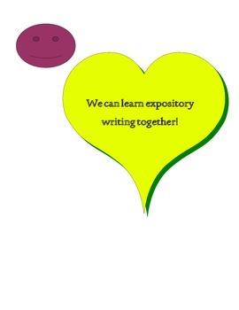 Woodchuck Writing Motivational Kit