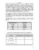 Woodcock Johnson IV Academic Report - Editable Template