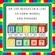 Wooden Alphabet Blocks MEGA Clip Art Set - Letters Numbers & Special Characters