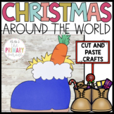 Wooden Shoe craft   Christmas around the world   Holidays