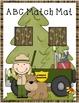 Woodland Animal Preschool Pack