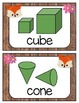 Woodland Animal Themed Classroom Poster Decor Bundle