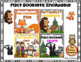 Woodland Animals Fact Booklet Bundle