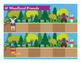 Woodland Friends sounds of oo Phonics Game
