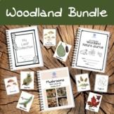 Woodland Nature Study Bundle