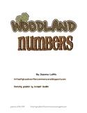 Woodland Numbers