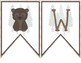 Woodland Theme Classroom Decoration - Welcome Banner