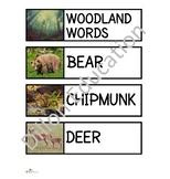 Woodland Unit