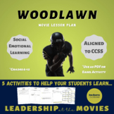 Woodlawn Movie Lesson Plan