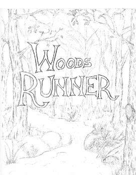 Woods Runner Language Unit