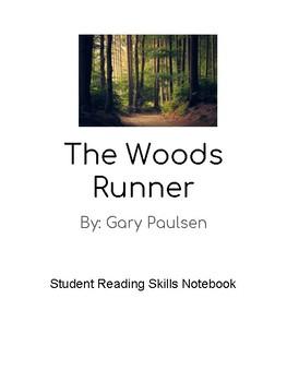 Woods Runner Student Reading Journal