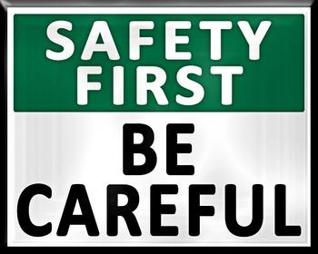 Woodshop Safety