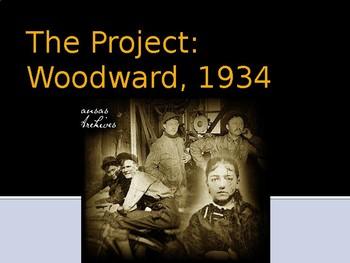 Woodward, 1934