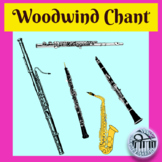 Woodwind Chant