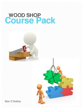Woodworking Course Pack & Safety Manual