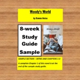 Woody's World - Sample chapter and activities