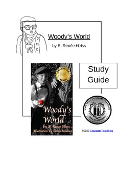 Woody's World - 8-week study guide