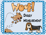 Woof! Doggy Measurement