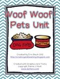 Woof Woof Pets Unit!