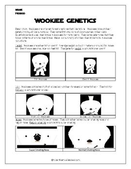 Wookiee Genetics