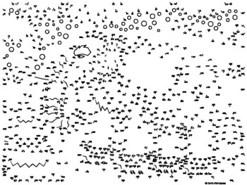 Wooly Mammoth Coloring Page for Kids - Free Printable Picture | 270x350